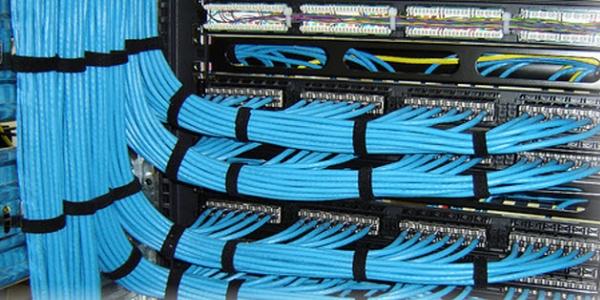 Структурированные кабельные сети (СКС) — обслуживание